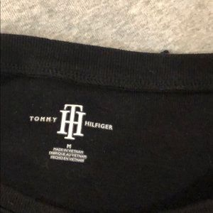 Tommy Hilfiger Tops - Set of two Tommy long sleeved tees